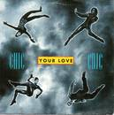 Your Love - Chic
