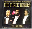 The Three Tenors - Volume Two