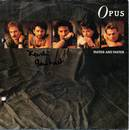 Faster and Faster - Opus