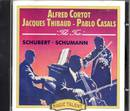 Schubert - Schumann - The Trio - (8)