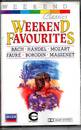 Classics Weekend Favourites