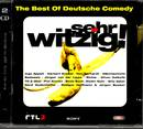 Sehr witzig - The Best of Deutsche Comedy (2 CDs)