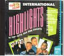 Highlights 18 Top Hits aus den Charts