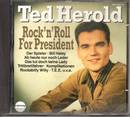 Rock'n Roll For President - Ted Herold