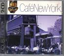 Cafe New York - 2 CDs