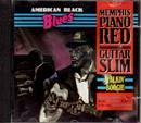 American Black Blues - Memphis Piano Red, Guitar Slim