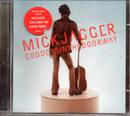 Goodess In The Doorway - Mick Jagger