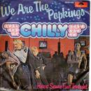 We Are The Popkings - Chilly