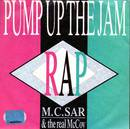 Pump Up The Jam - M.C. Sar & The Real McCoy