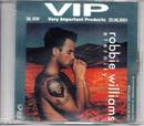 eternity - Robbie Williams - VIP