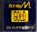 Boney M. - Gold  20 Superhits