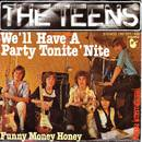 The Teens - 2 Single