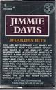 Jimmie Davis - 20 Golden Hits