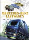 Mercedes-Benz Lastwagen - Tim Cole