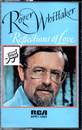 Reflections of Love - Roger Whittaker - MC
