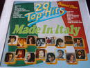 20 Top-Hits - Made in Italy