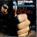 Don McLean -  american pie part I.