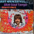 Jeff Spencer's Jeans Orchester - Blue Soul Tango
