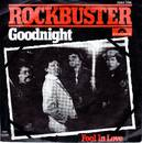 Rockbuster - Goodnight