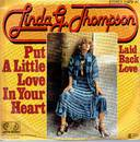 Linda G. Thompson - Put A Little Love In Your Heart