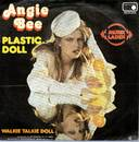 Angie Bee - Plastic Doll