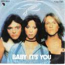 Promises - Baby It's You