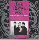 The Royal Art - For Whatever You Want
