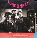 Londonbeat - I\'ve Been Thinking About You