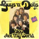 Guys 'N' Dolls - You Are My World
