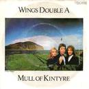 Wings Double A - Mull Of Kintyre