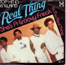 Real Thing - Shes's A Groovy Freack