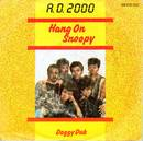 A. D. 2000 - Hang On Snoopy
