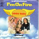 5000 Volts (Airbus)  - I'm On Fire