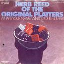 Herb Reed Of The Original Platters - Whats Your Name, What's Your