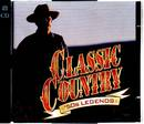Classic Country '50s Legends - 2 CDs