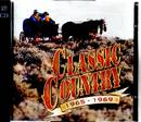 Classic Country 1965-1969 - 2 CDs