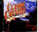 Classic Country 1966-1969