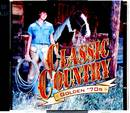 Classic Country Golden '70s - 2 CDs