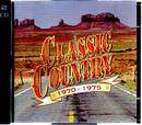 Classic Country 1970-1975 - 2 CDs