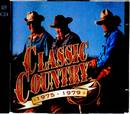 Classic Country 1975-1979 - 2 CDs