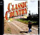 Classic Country Golden 80's - 2 CDs