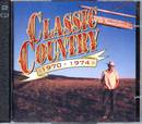 Classic Country 1970-1974 - 2 CDs
