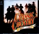 Classic Country 1980-1984 - 2 CDs