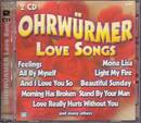 OHRWÜRMER LOVE SONGS - 2 Audio-CDs