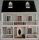 Puppenhaus zum Verkaufen