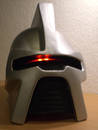Battlestar Galactica Cylon Helm in 1/1