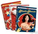 Wonder Woman - The Complete Series, Seasons 1-3