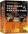 DEFA Sci-Fi Collection - 3 DVD Box