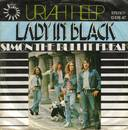 Lady In Black / Simon The Bullit Freak