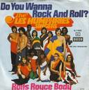 Do You Wanna Rock´n´Roll / Rolls Royce Body